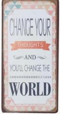 Magneet: Change your thoughts and you'll... EM5084