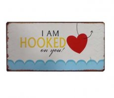 Magneet: I am hooked on you. EM4425