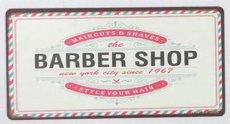 Magneet: the barber shop. EM4835
